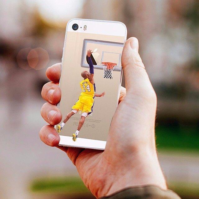 coque iphone 6 bryant