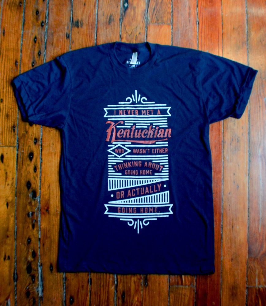 Shirt design louisville ky -  Happy Chandler Quote T Shirt