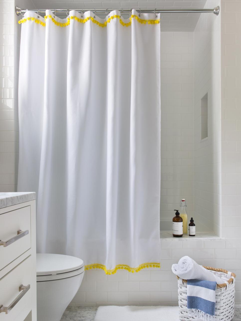 Best Inpirational Shower Curtain #Bathroom #Shower+Curtain