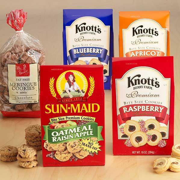 Milano Cookies Brand Name