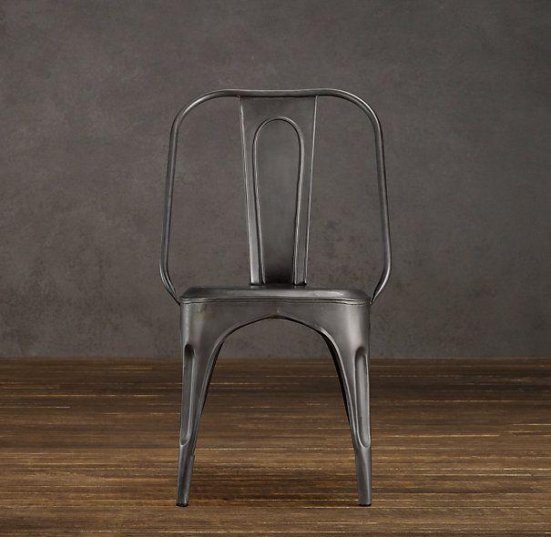 Wonderful Remy Side Chair