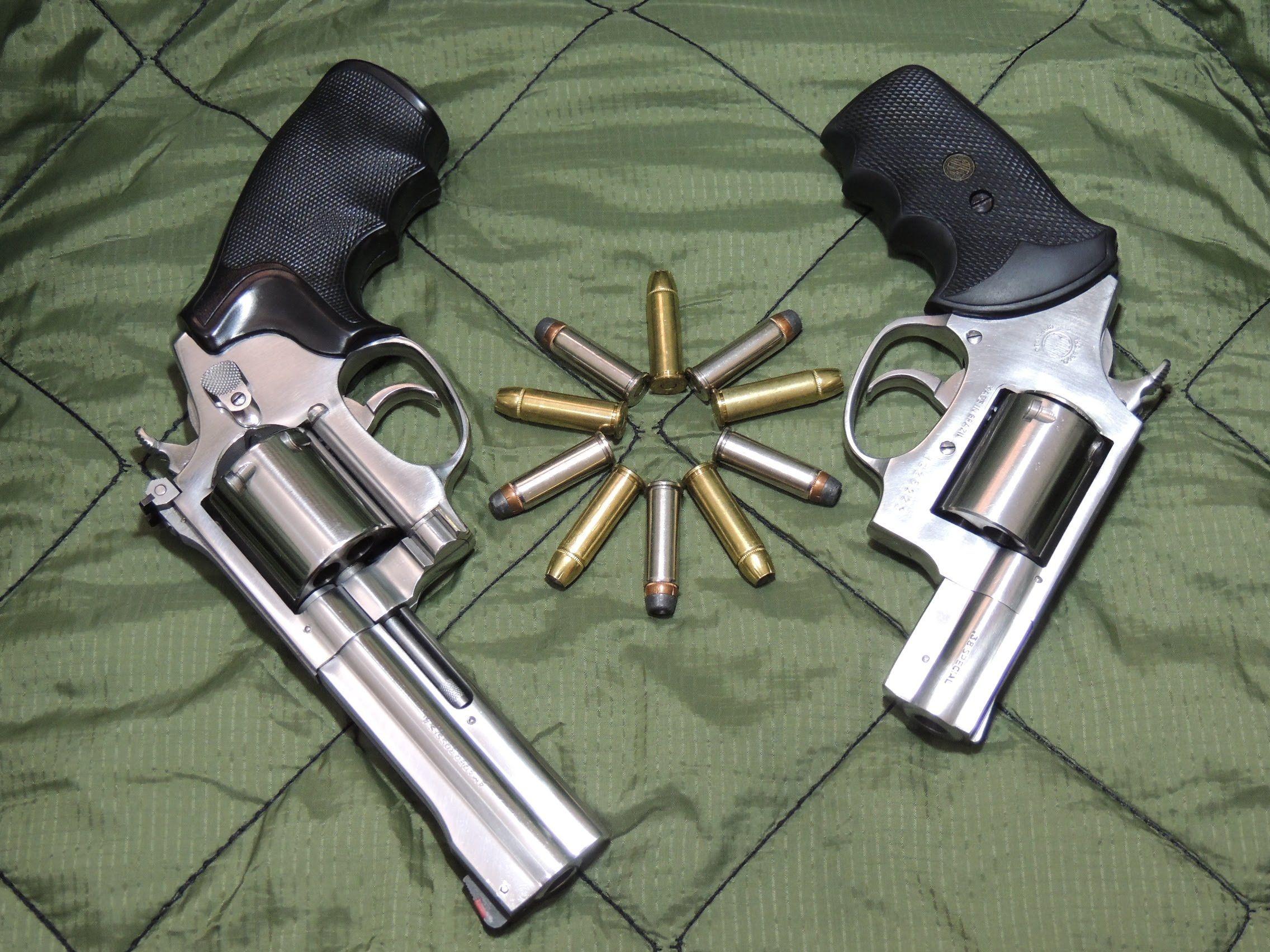 Revolver Rossi Mod 718 Calibre 38 Tambor Liso Pistolas