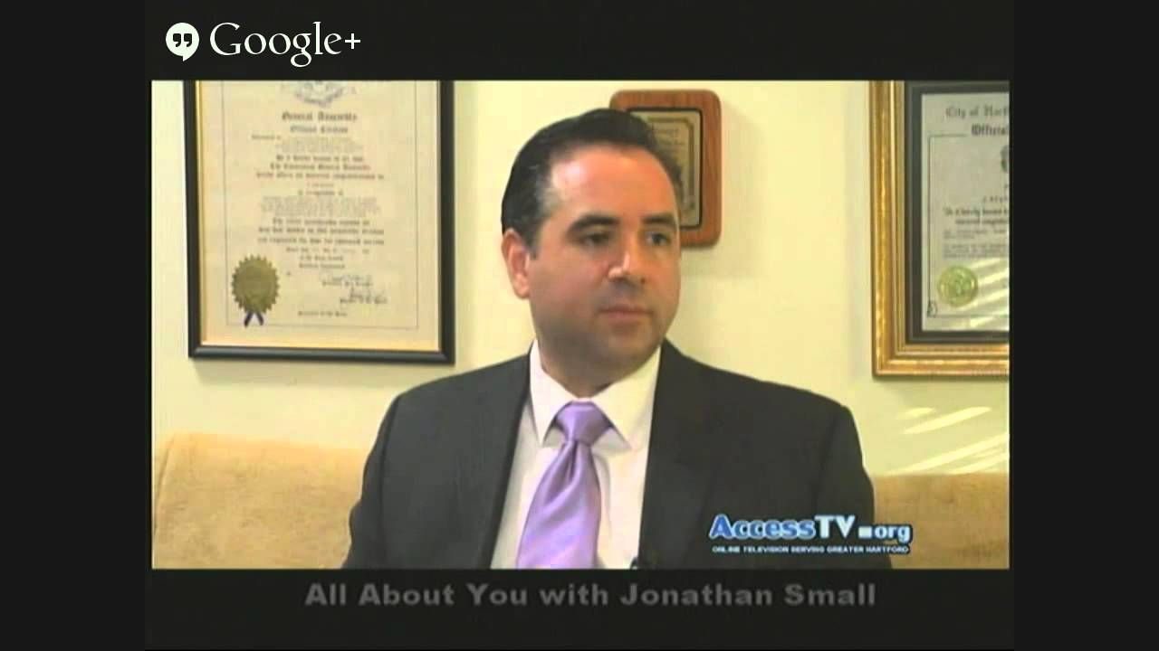 All About You with Jonathan Small - 2/25/2015  Watch it • Like it • Share it • with Colleagues, family, friends, and foe, that way you can help keep them in the know. Help me make more fresh quality content. Every contribution is helpful, big or small. Click to Support: http://accesstv.org/archives/3628 Get our Mobile App: http://mob.accesstv.org/ Be a force for good! If you can't save the world - save someone that can! Thanks for Watching! J. Stan McCauley www.Jstan1.net
