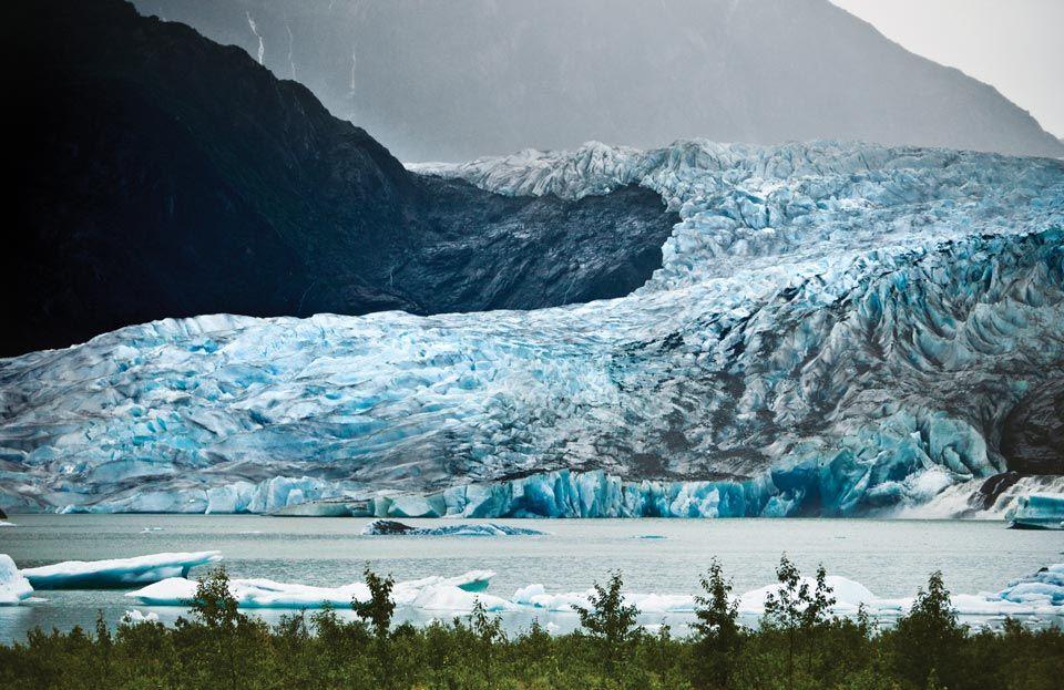 Alaskan Vacations, Alaska Cruise Tours