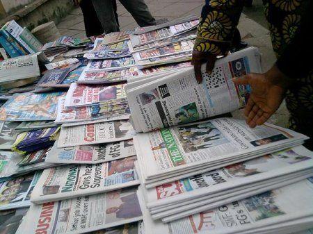 Nigerian Newspapers | NAIJA Daily Newspapers:NAIJA NEWSPAPERS ...