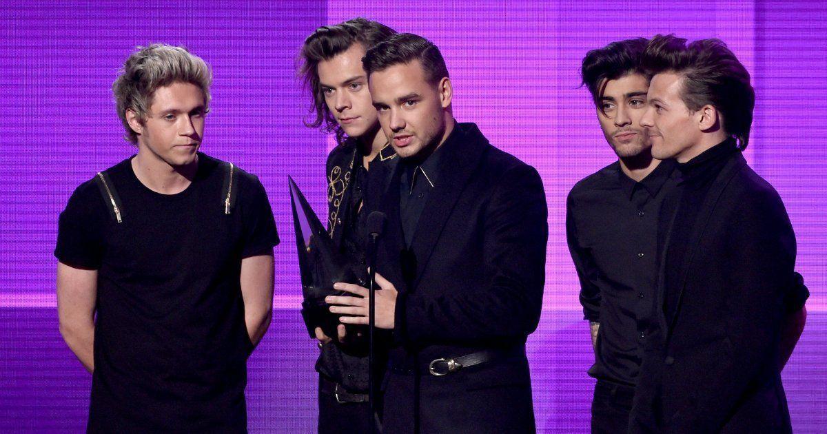 """One Direction: Das steckt wirklich hinter Zayns Ausstieg #onedirection2014 Seit März besteht die Band """"One Direction"""" nur noch aus vier statt fünf Mitgliedern. In einem Interview verriet Liam Payne jetzt, wie es den Jungs damit tatsächlich geht ... #onedirection2014 One Direction: Das steckt wirklich hinter Zayns Ausstieg #onedirection2014 Seit März besteht die Band """"One Direction"""" nur noch aus vier statt fünf Mitgliedern. In einem Interview verriet Liam Payne jetzt, wie es den Jung #onedirection2014"""