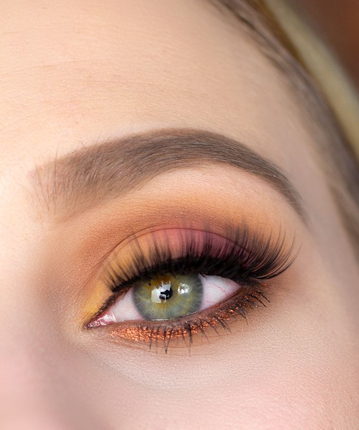 Maybelline Lemonade Craze Palette – Sabrinasbeautyparadise – Make Up und Hautpflege Blog seit 2013