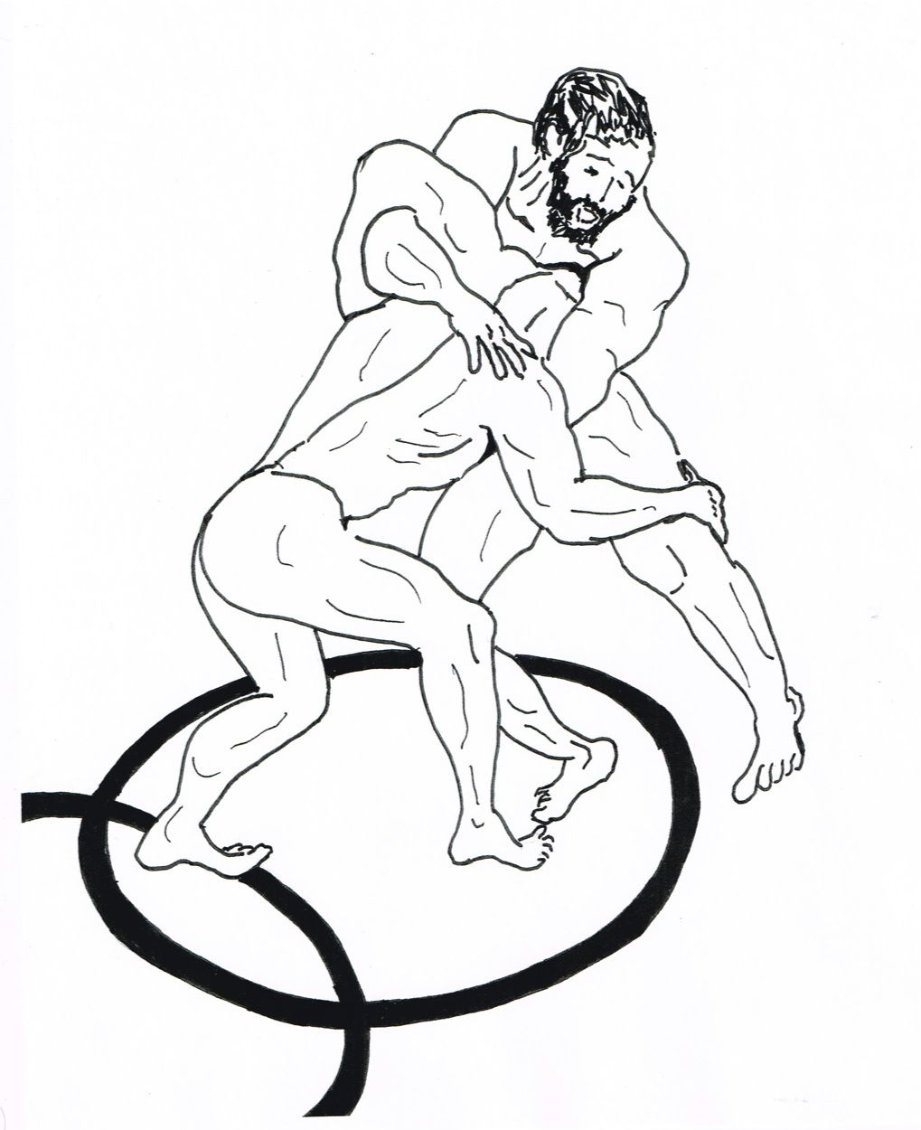 Ancient Greek Olympics Coloring Pages ancient olympics colouring