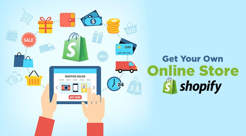 All About Boosting E-Commerce Product Discovery In Shopify Websites