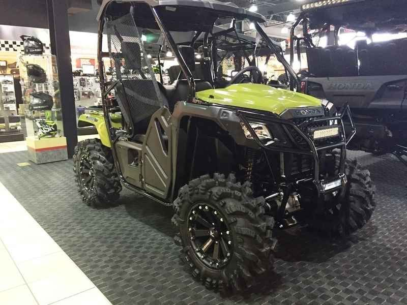 New 2017 Honda Pioneer 500 Green Atvs For Sale In Arkansas 2017 Honda Pioneer 500 Green Hr Mud Pro Series 2017 Honda Pioneer 500 Honda Pioneer 500 Atv Honda
