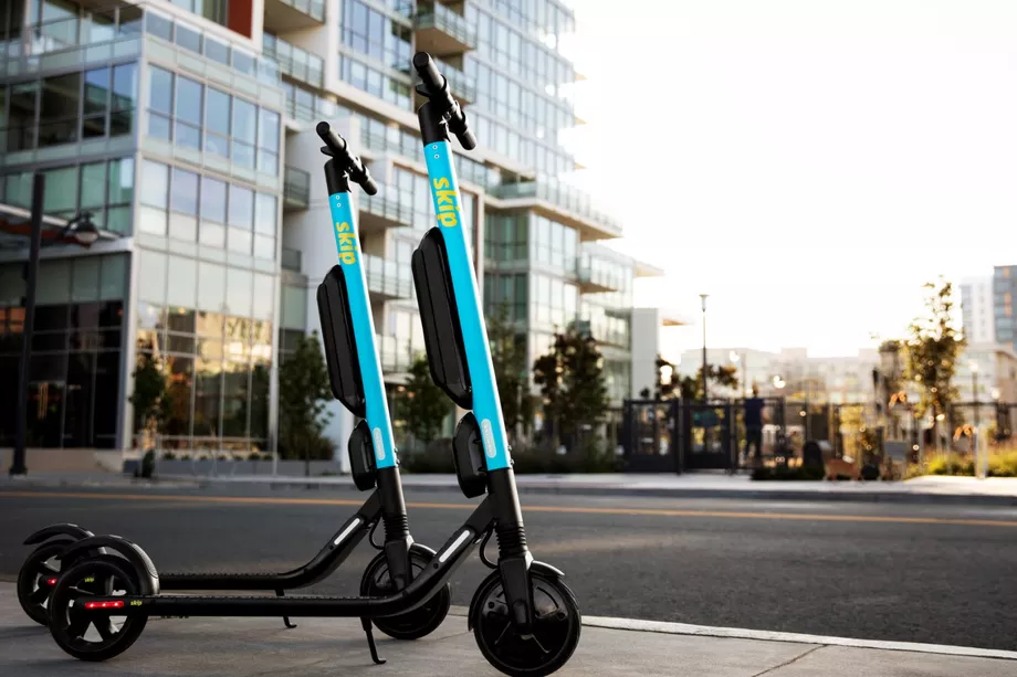 Skip Pulls Back The Curtain On The High Costs Of Electric Scooter