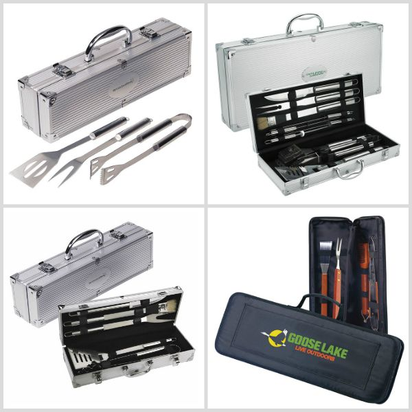 BBQ Sets from HotRef