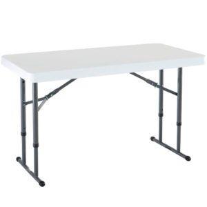 Gentil 8ft Folding Table Staples