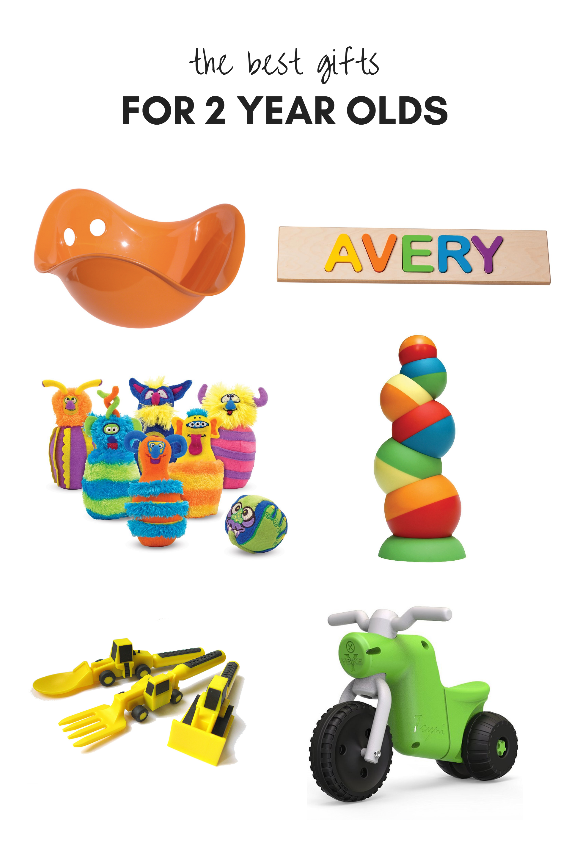 All of our favorite ts and toys for 2 year olds babies and