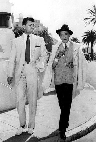 Jean Marais Et Jean Cocteau : marais, cocteau, COCTEAU, Ideas, Cocteau,, Maurice, Eugène, Clément, French, Cinema