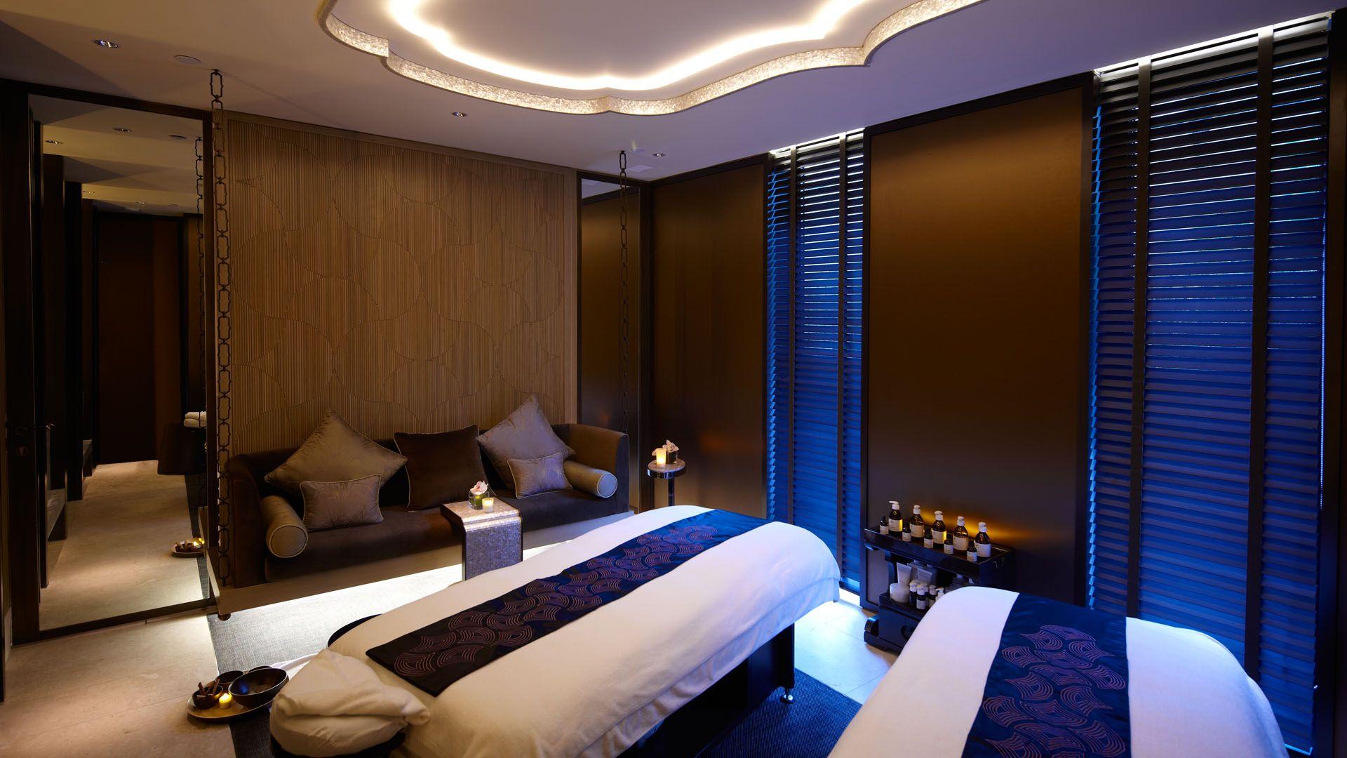 Bedrooms Mandarin Oriental