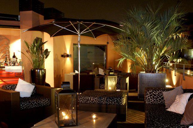 The Best Rooftop Bars In Barcelona Barcelona Best Rooftop