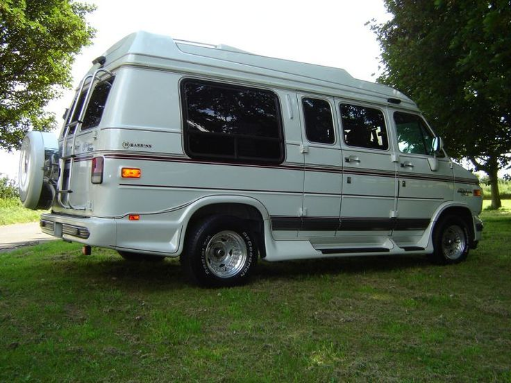 Chevy Van Mine Was A 1983 C20 Custom