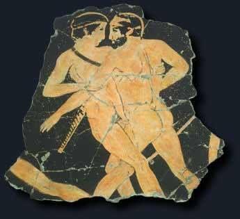 from Alex greek male gays