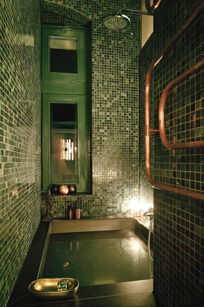 Mythos 2 Wenn Schon Klein Dann Bitte Billig Bild 2 Badezimmer Innenausstattung Badezimmer Gestalten Badezimmer Grun