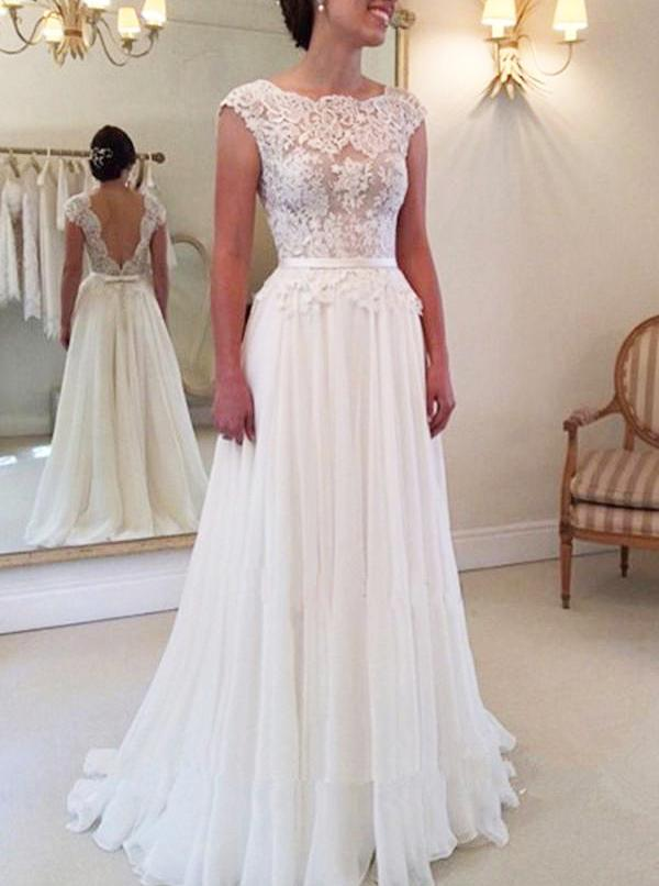 Pleated Off The Shoulder Ivory Wedding Gowns Tulle Skirt Pleated Wedding Dresses White Bridal Gown Off Shoulder Wedding Dress