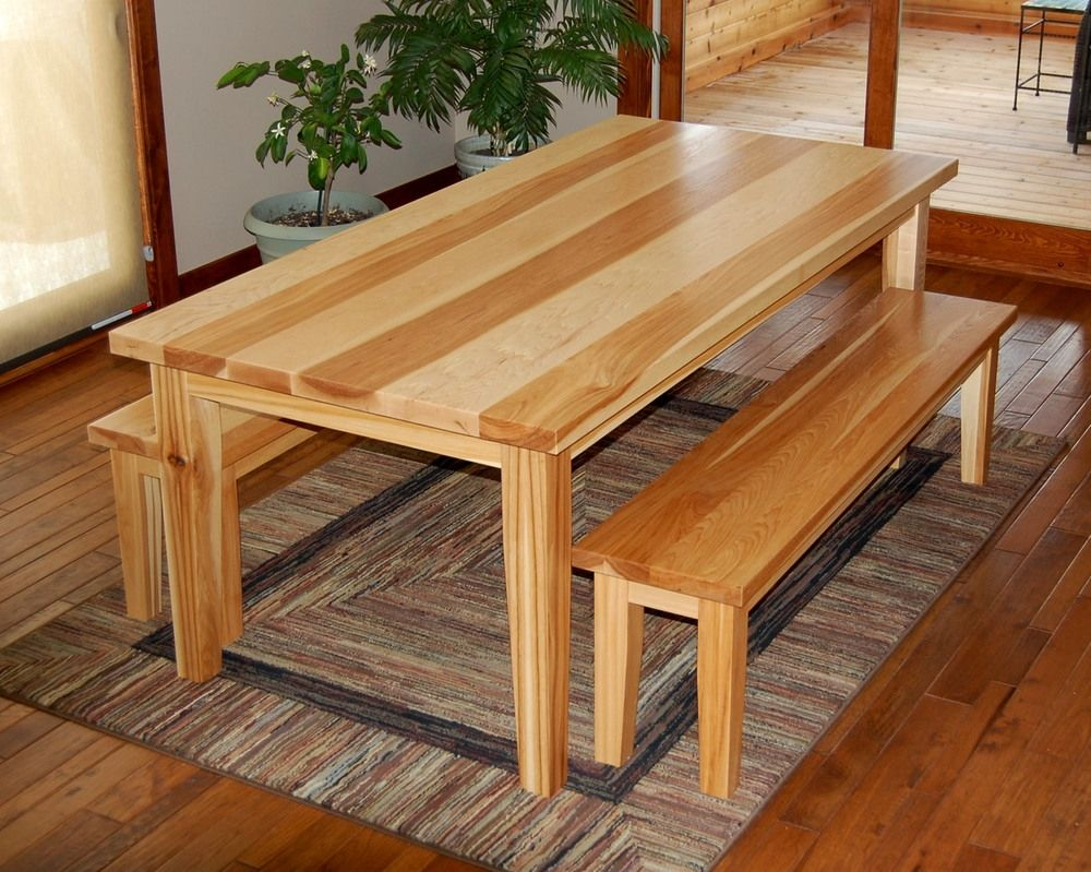 Hickory Dining Room Furniture  Httpfmufpi  Pinterest  Room Stunning Hickory Dining Room Sets Design Decoration