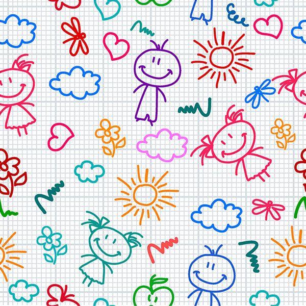 Красивые фоны для детских сайтов в 2020 г | Школьные темы ...