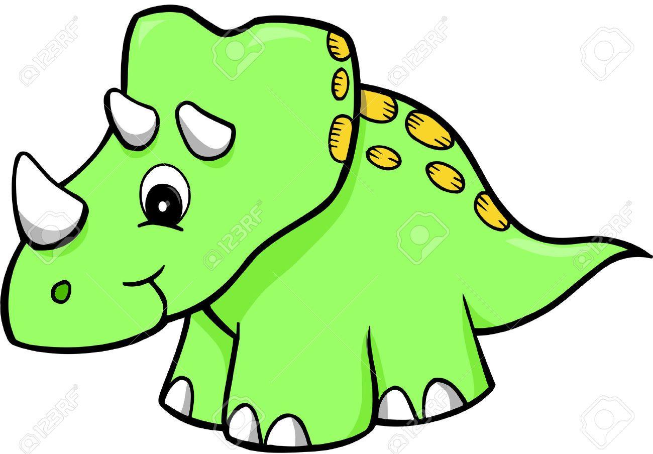 Cute Dinosaur Pictures | Staff | Pinterest