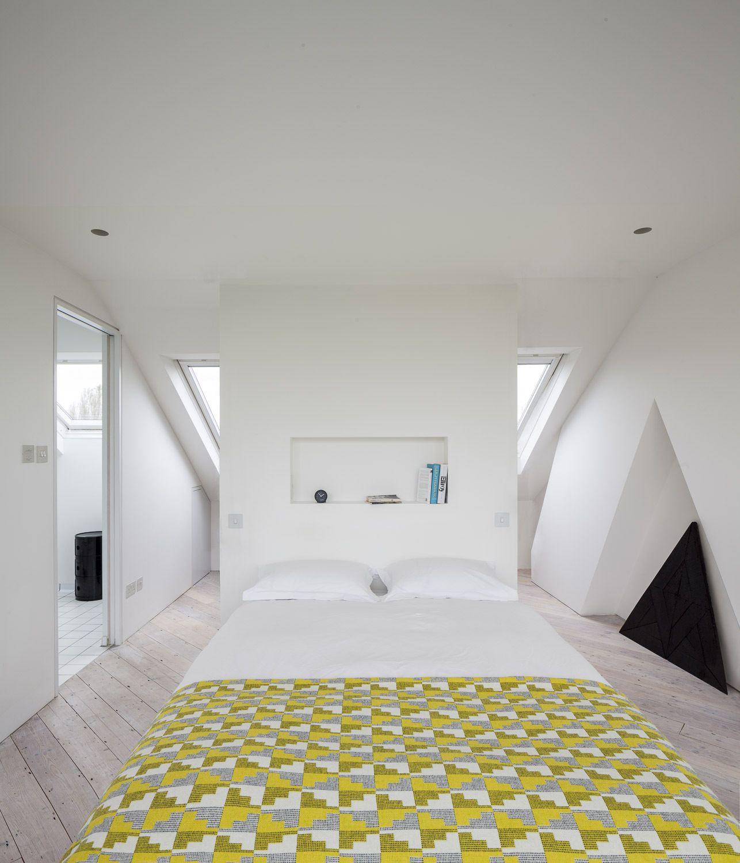 Gallery of Shepherd's Bush Extension & Loft Conversion /  + Studio 30 Architects  - 11