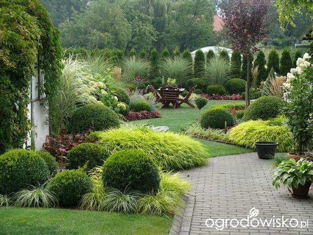 Photo of A small but large garden;) Gar – conservatory ideas