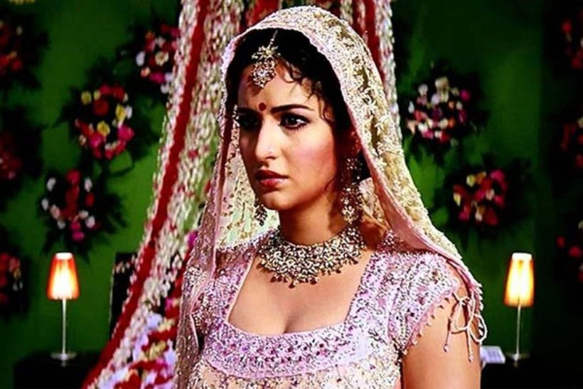 10 Times We Wanted To Steal Katrina S Wedding Looks