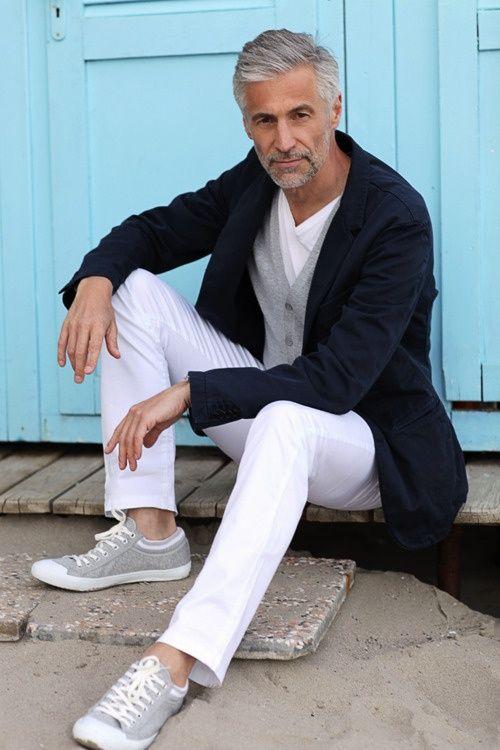 Men's Fashion | Menswear | Men's Outfit Idea for Spring/Summer | Smart Casual | Moda Masculina | Shop at designerclothingfans.com