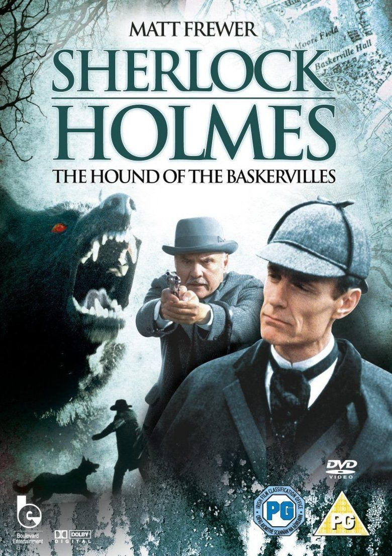 the hound of the baskervilles matt frewer kenneth welsh the hound of the baskervilles 2000 matt frewer kenneth welsh jason