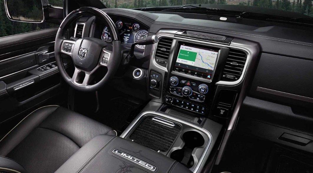 2019 Ram 2500 Interior Dodge Ram 2500 Ram 2500 Mega Cab Ram 2500