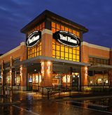 Yard House In Roseville Ca Is The Fountains At Ping Center Menu Includes Many Healthy Items Including Vegetarian Options