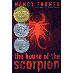 House Of The Scorpion Nancy Farmer Book Wizard Books Book Finder