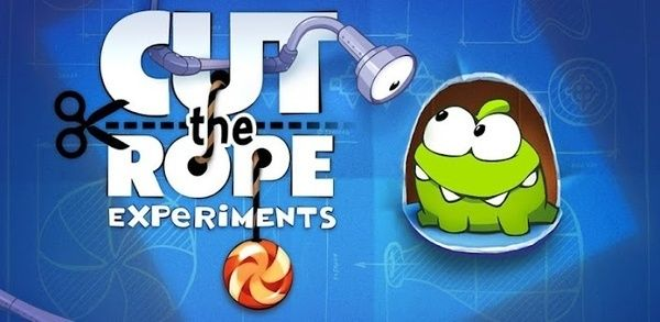 Cut the Rope Experiments Finally Available For Android [Games] bytewiki angellalandau revaheyl