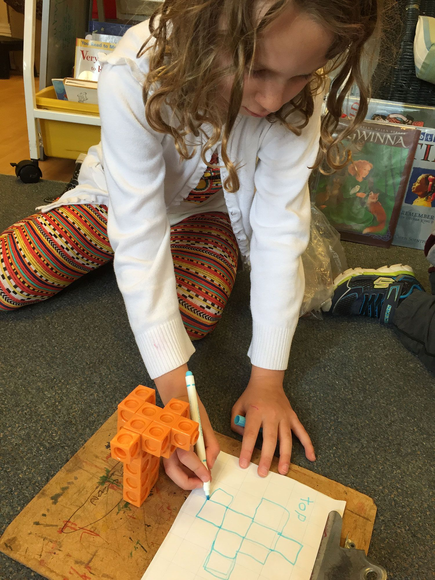 Why Spatial Reasoning Is Crucial For Early Math Education