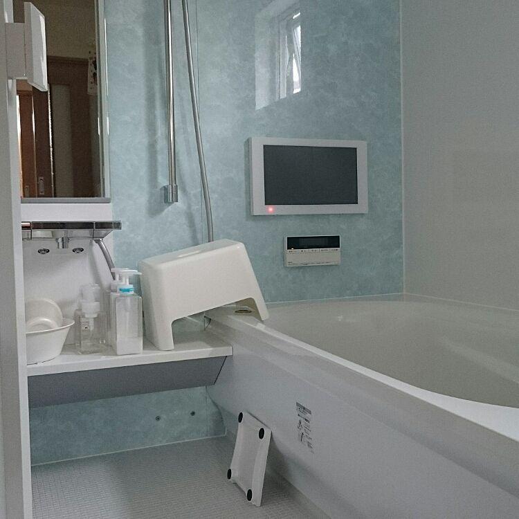 バスルームおすすめのお掃除グッズのご紹介 無印良品、今なら対象掃除用品2点以上で15%オフですよ♡