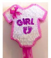 Amazing Baby Shower Pinata, Es Una Niña!
