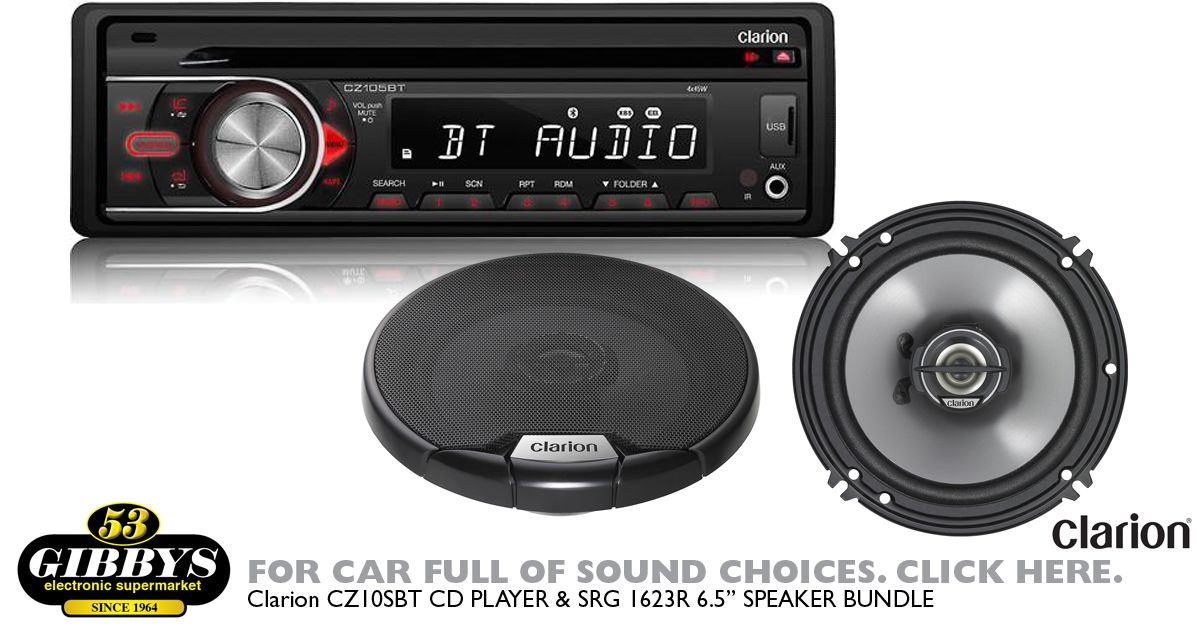 Pin by Gibbys Electronic Supermarket on Car & Marine Audio