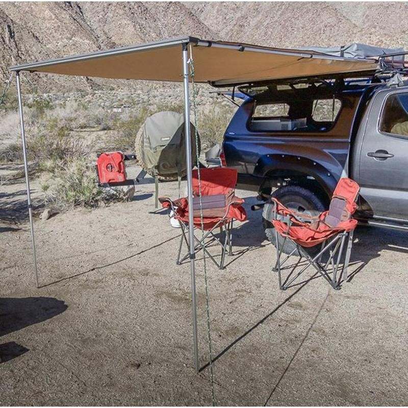 Tuff Stuff Roof Top Awning 4 5 X 6 Roof Top Tent Roof Rack Roof