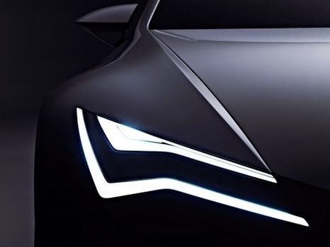 Model Cars Latest Models, Car Prices, Reviews, and Pictures: SEAT - headlights / taillights -