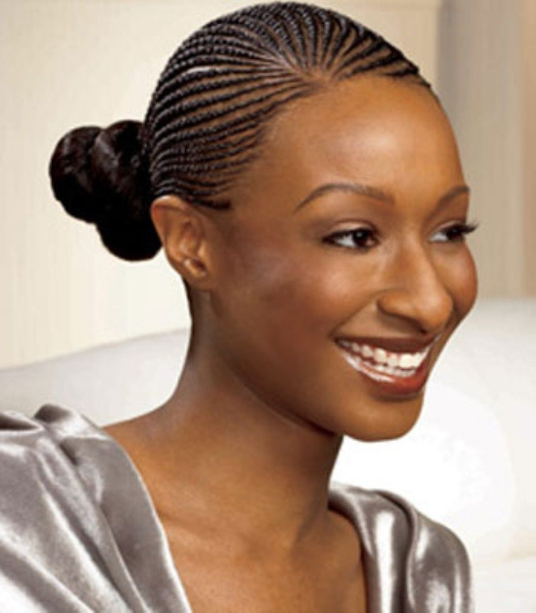 African Braided Hair Best African Braids Hairstyle You Can Try Now