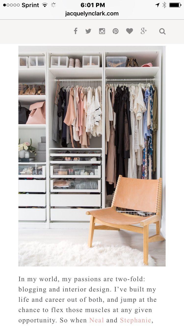 Pin by linda ewing on closets pinterest