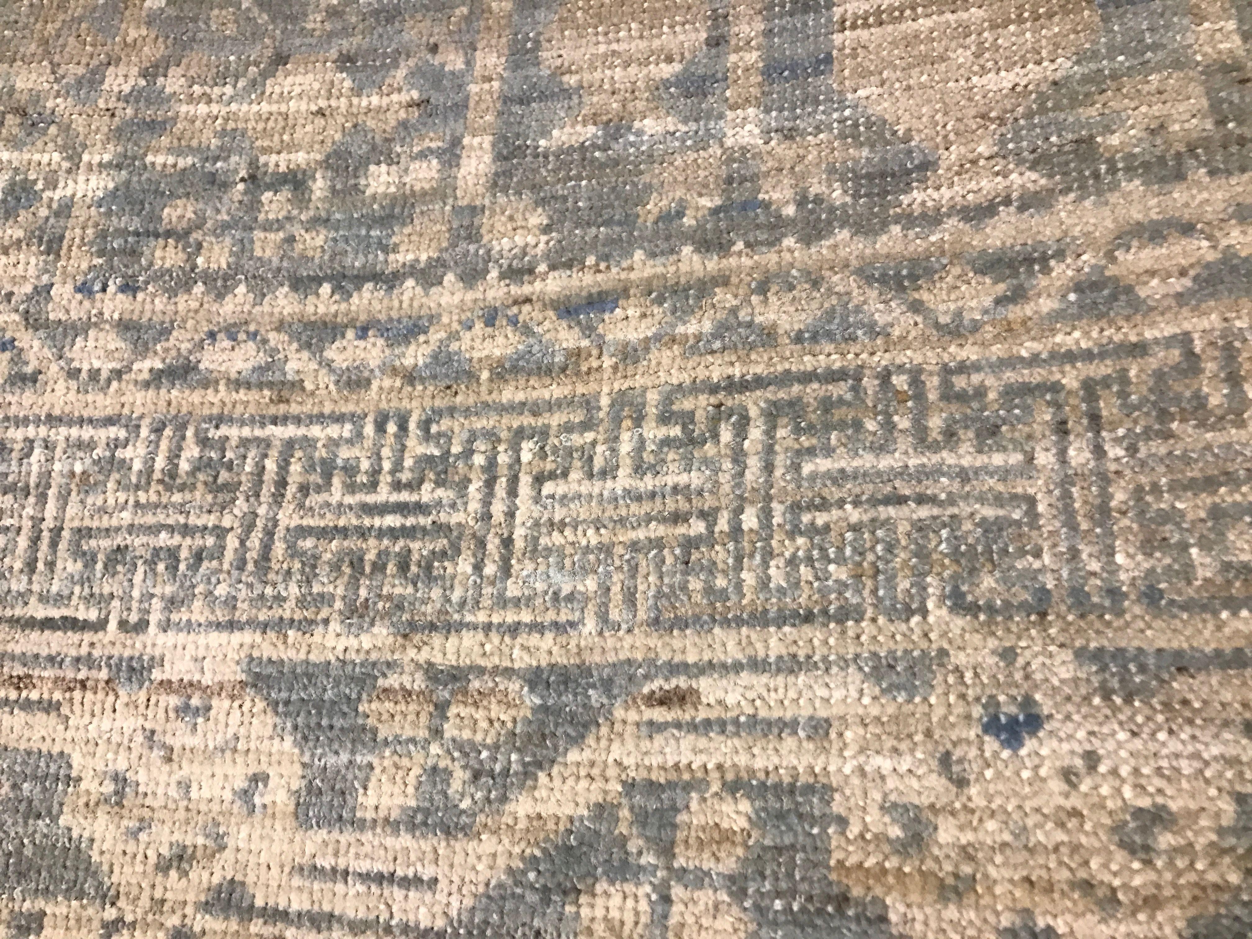 Possible foyer rug close up joiner goshawk ranch pinterest foyers
