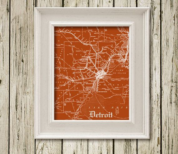 Hey, I found this really awesome Etsy listing at https://www.etsy.com/listing/179395879/print-detroit-vintage-colored-city