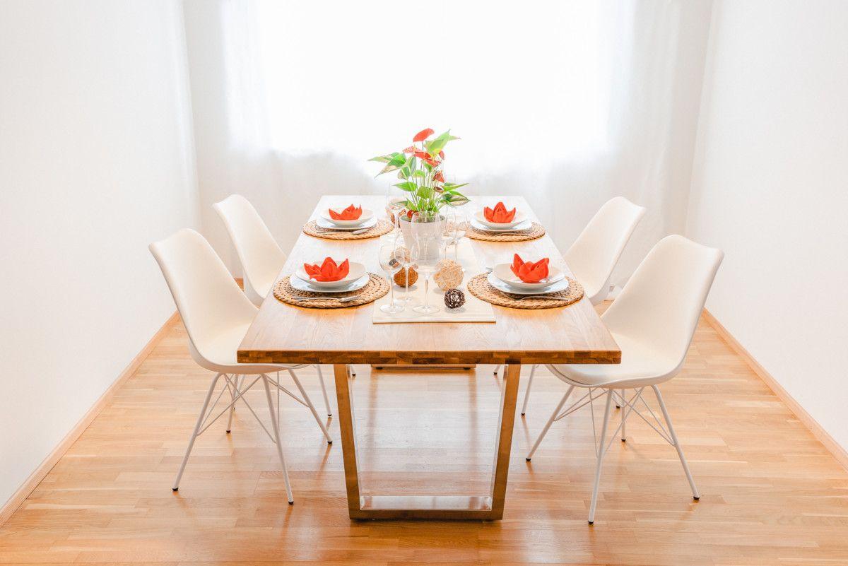 Mit Home Staging bereiten wir Ihre zum Verkauf oder zur Vermietung ...