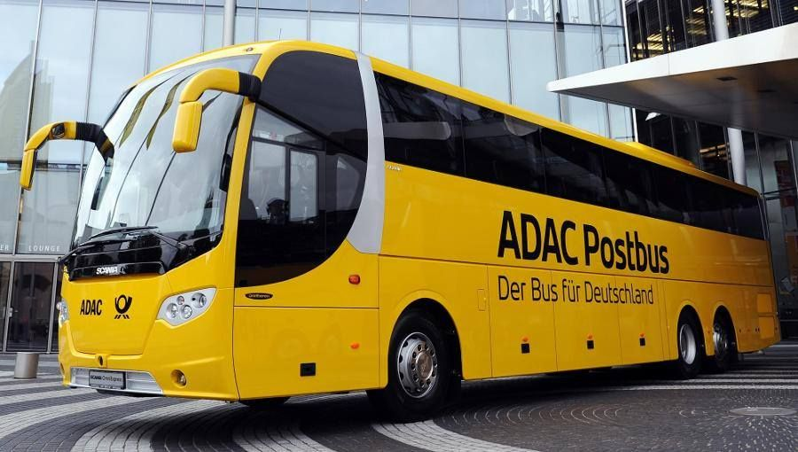 BUSES ADAC Luxury bus, Bus, Cars and motorcycles