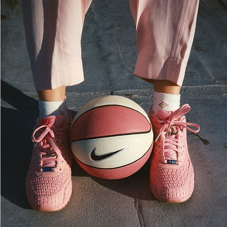 Pin By Cecily Bochannek On Pink: Just For Kicks